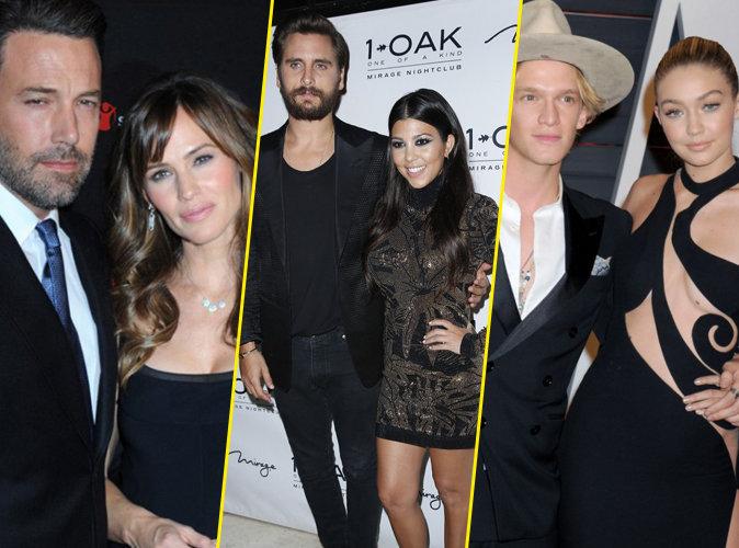 Ces couples qui se sont brisés en 2015 !