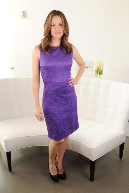 Jennifer Garner le 13 mars 2013 à New York