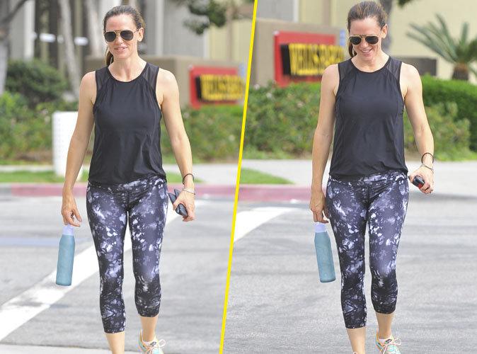 Jennifer Garner dévoile enfin le statut de sa relation avec Ben Affleck !