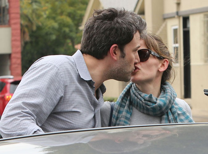 Jennifer Garner et Ben Affleck : bientôt 9 ans de mariage et amoureux comme au premier jour !