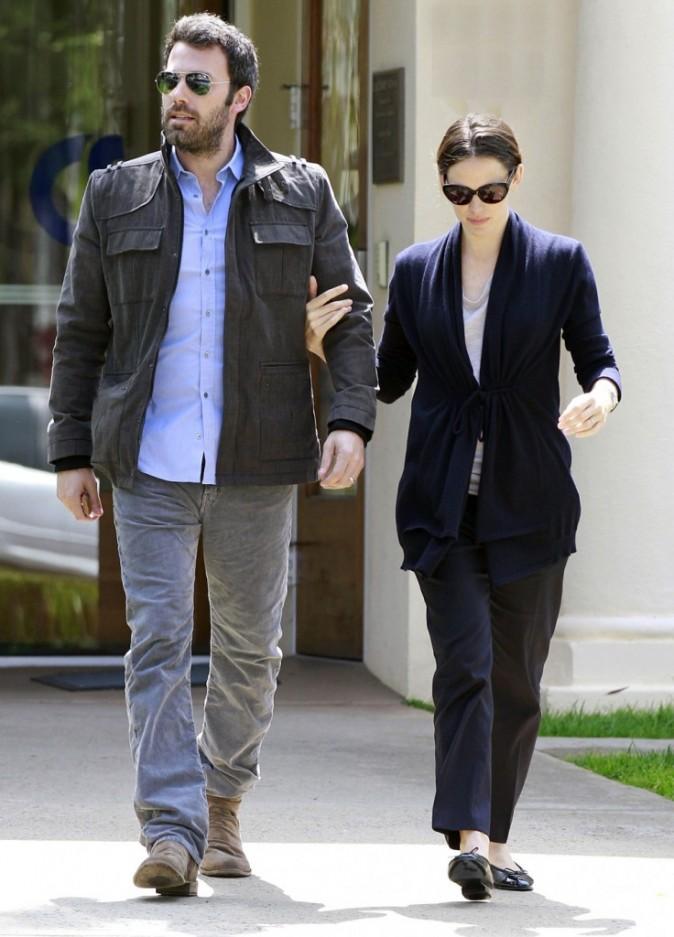 Jennifer Garner et Ben Affleck, une love story faite pour durer ...