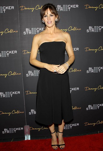 Photos : Jennifer Garner : gonflée à bloc, elle s'impose en vraie star hollywoodienne !