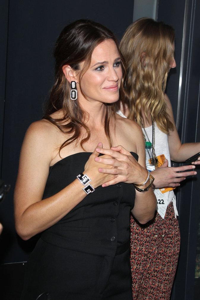 Jennifer Garner a beaucoup de style