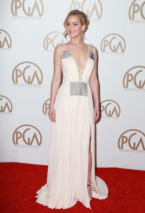 Photos : Jennifer Lawrence : radieuse pour son grand retour sur red carpet !