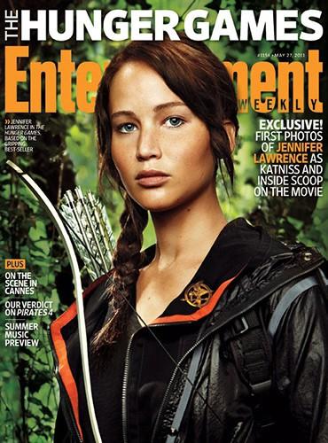 Photos : Jennifer Lawrence : les 20 répliques cultes de la star d'Hunger Games : L'Embrasement !
