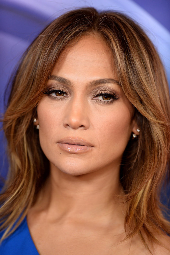 Photos: Jennifer Lopez...