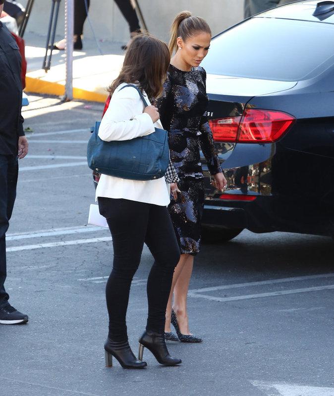 Jennifer Lopez :