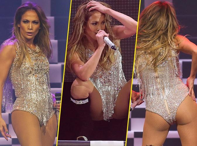Jennifer Lopez : elle apporte son soutien à Selena Gomez avec un show bootylicious !