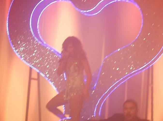 Jennifer Lopez a fait fort pour la promo de son album Love?...