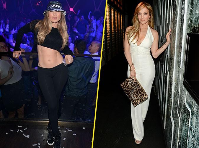 Jennifer Lopez : la bombe est dans la place !