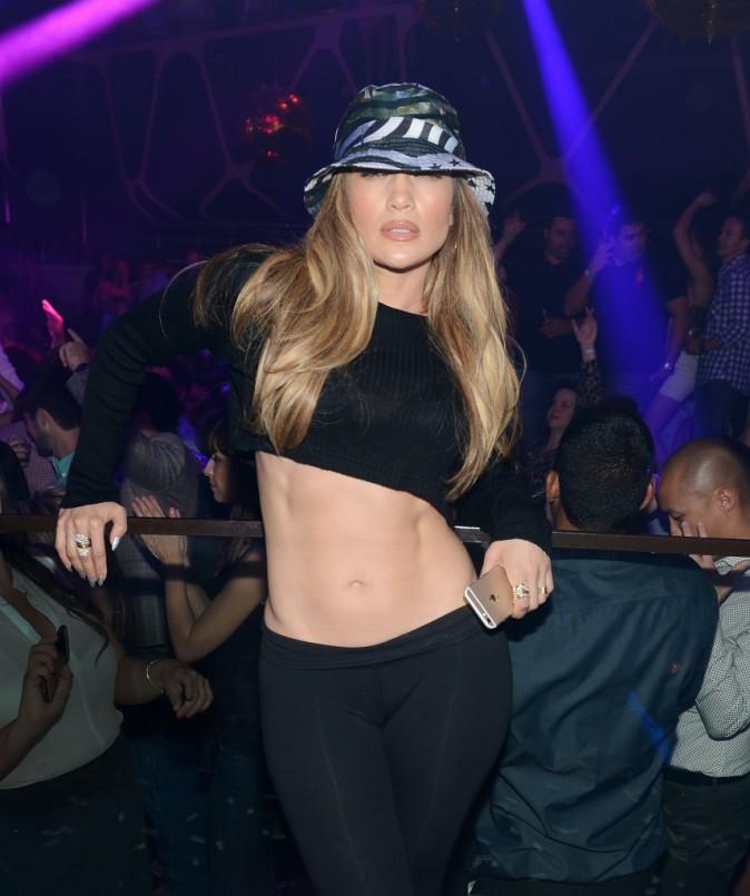 Photos : Jennifer Lopez : la bombe est dans la place !