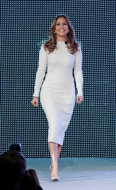 J.Lo à Las Vegas