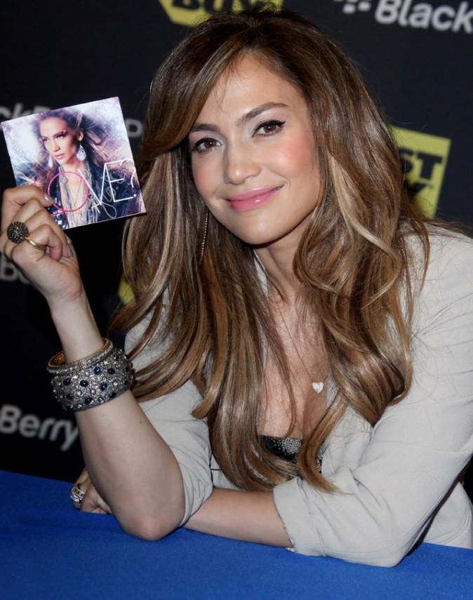Vous allez acheter le nouvel album de J-Lo ?