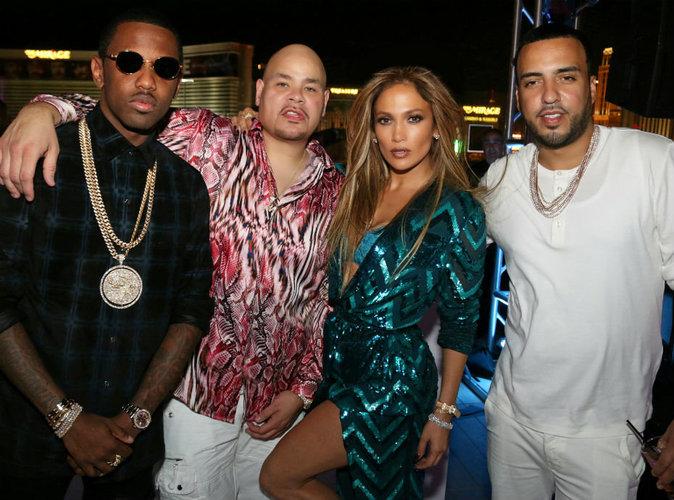 Jennifer Lopez plus sexy que jamais pour f�ter ses 47 ans !