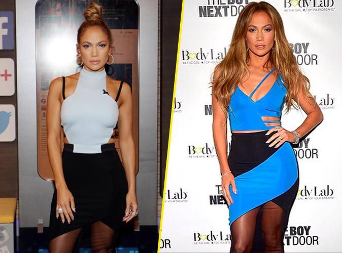 Jennifer Lopez : une promo ax�e sur la sensualit� et l'�l�gance !
