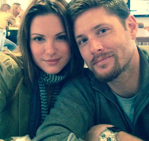 Jensen Ackles et sa femme Danneel Harris vont avoir des jumeaux
