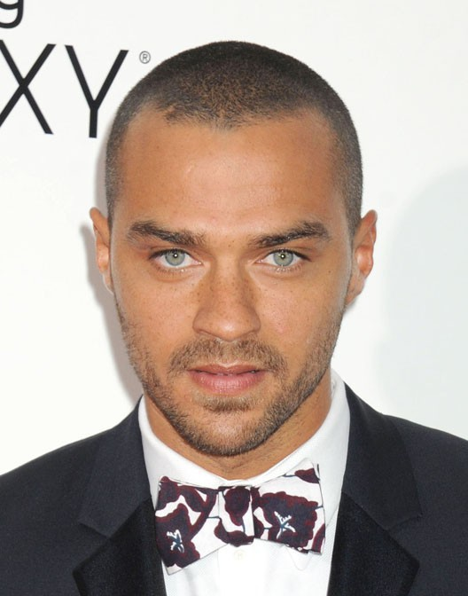 Jesse Williams à l'avant-première de The Butler au Ziegfeld Theatre de New-York le 5 août 2013