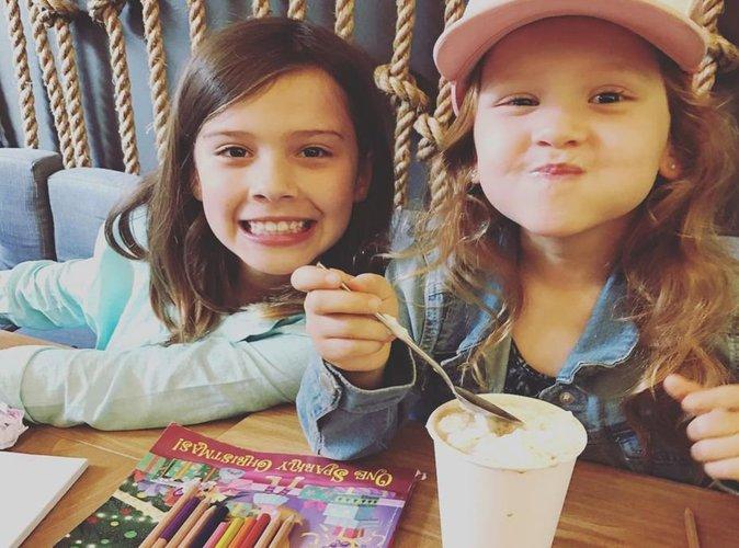 Jessica Alba : elle dévoile un cliché de ses filles... et c'est craquant !