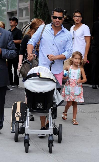 Cash Warren et les enfants