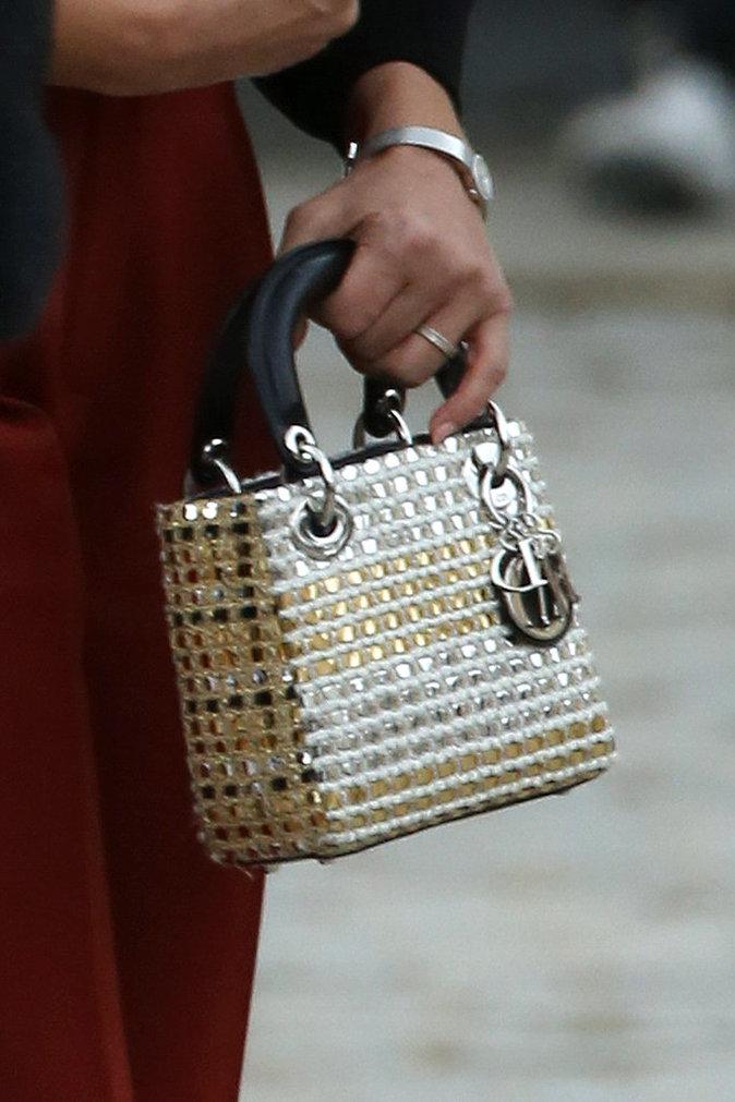 Le sac à main de Jessica Alba
