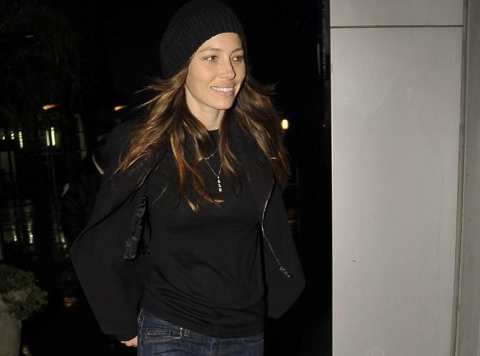 Jessica Biel : à des milliers de kilomètres de Justin Timberlake, elle n'a pas assisté à son grand show au Stade de France !