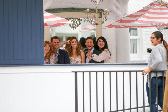 Jessica Biel, heureuse d'ouvrir son restaurant !