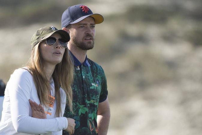 Jessica Biel et Justin Timberlake : le bonheur, en plein dans le mille !