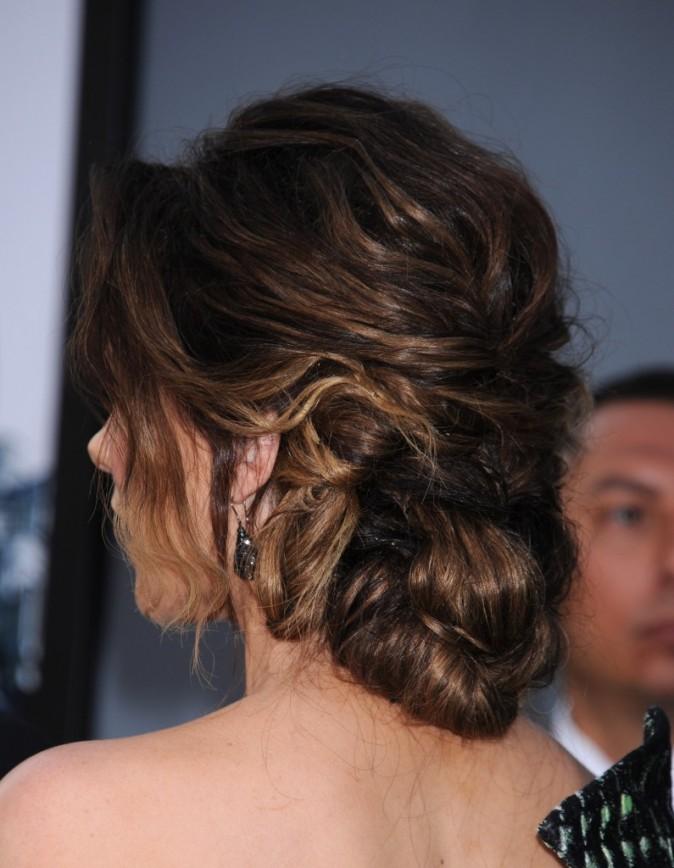 Kate Beckinsale, Première de Total Recall, Los Angeles, 1er aout 2012
