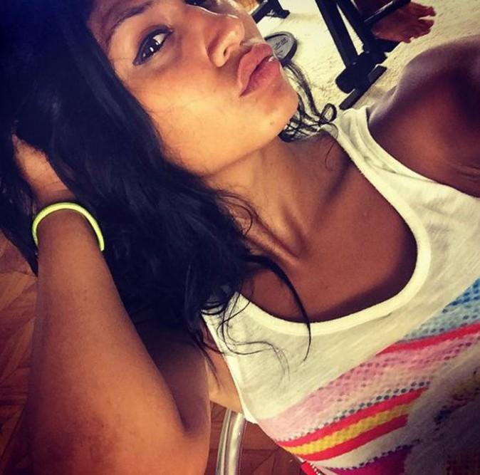 Jessica Da Silva : un Ange qui fait grimper la température au Brésil !