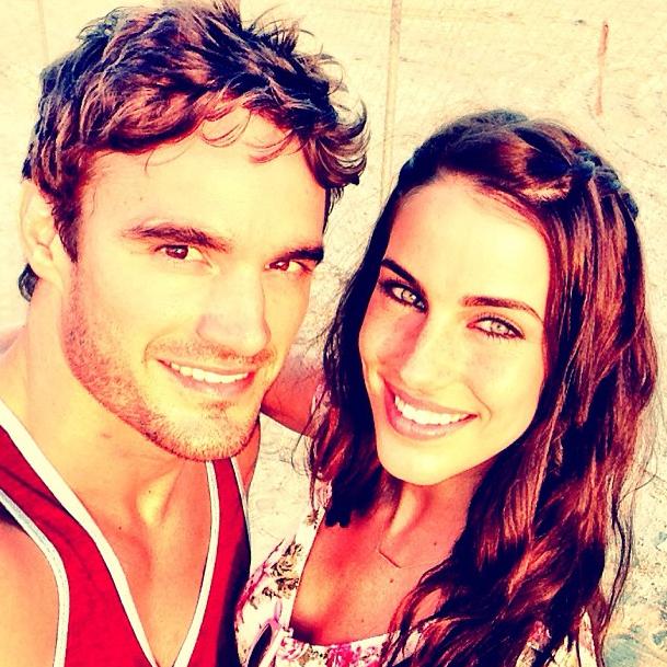 Le couple au festival Coachella 2013