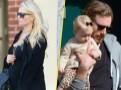 Photos : Jessica Simpson : quand elle a un rendez-vous pro, son fiancé prend la relève et s'occupe à merveille de Maxwell !
