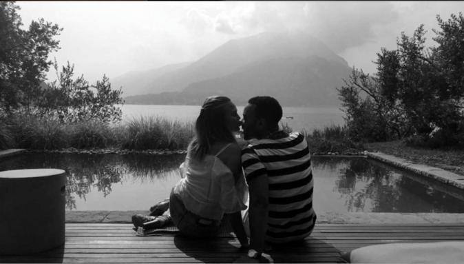 John Legend et Chrissy Teigen, comme un air de déjà-vu
