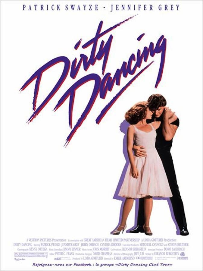 Johnny Depp a été fiancé à Jennifer Grey, l'héroïne de Dirty Dancing !