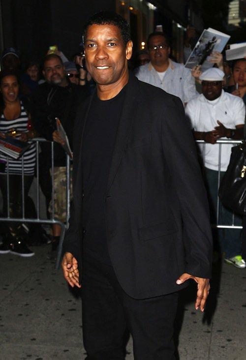 Les acteurs les moins rentables : 2/ Denzel Washington