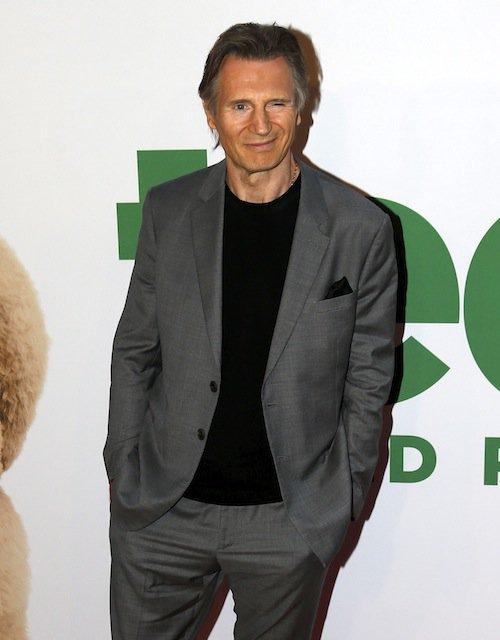 Les acteurs les moins rentables : 4/ Liam Neeson