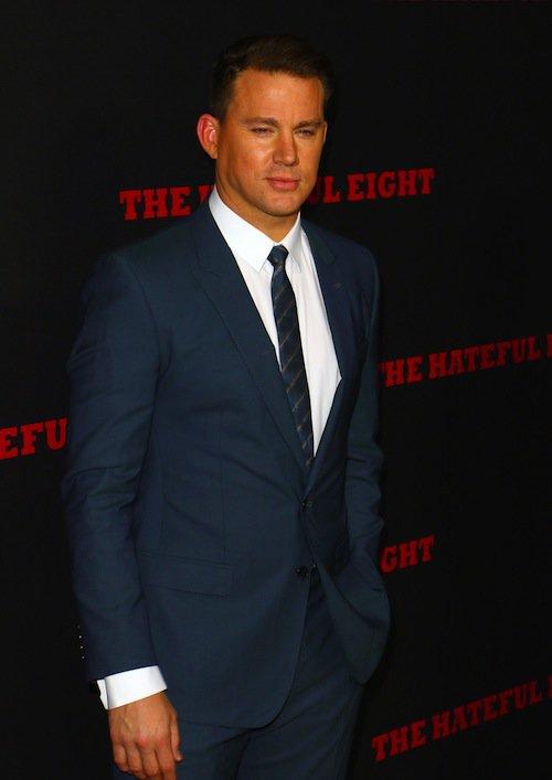 Les acteurs les moins rentables : 7/ Channing Tatum