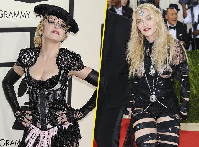 Photos : Joyeux Anniversaire Madonna, retour sur ses 8 plus gros tubes !