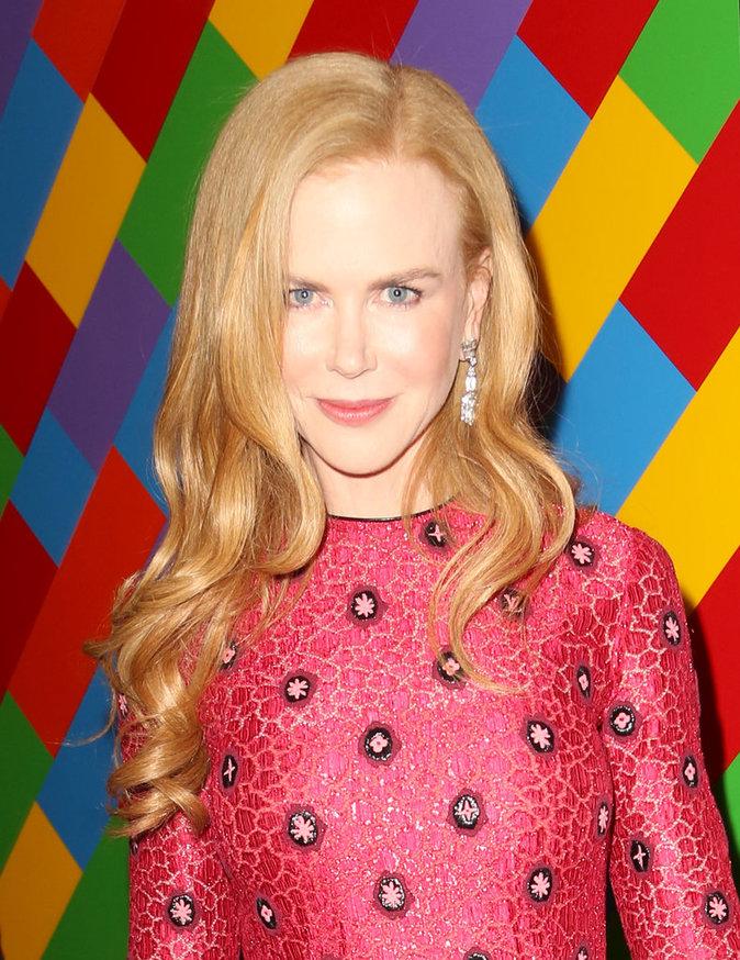 Photos : Joyeux Anniversaire Nicole Kidman : 49 ans en 49 photos glamour