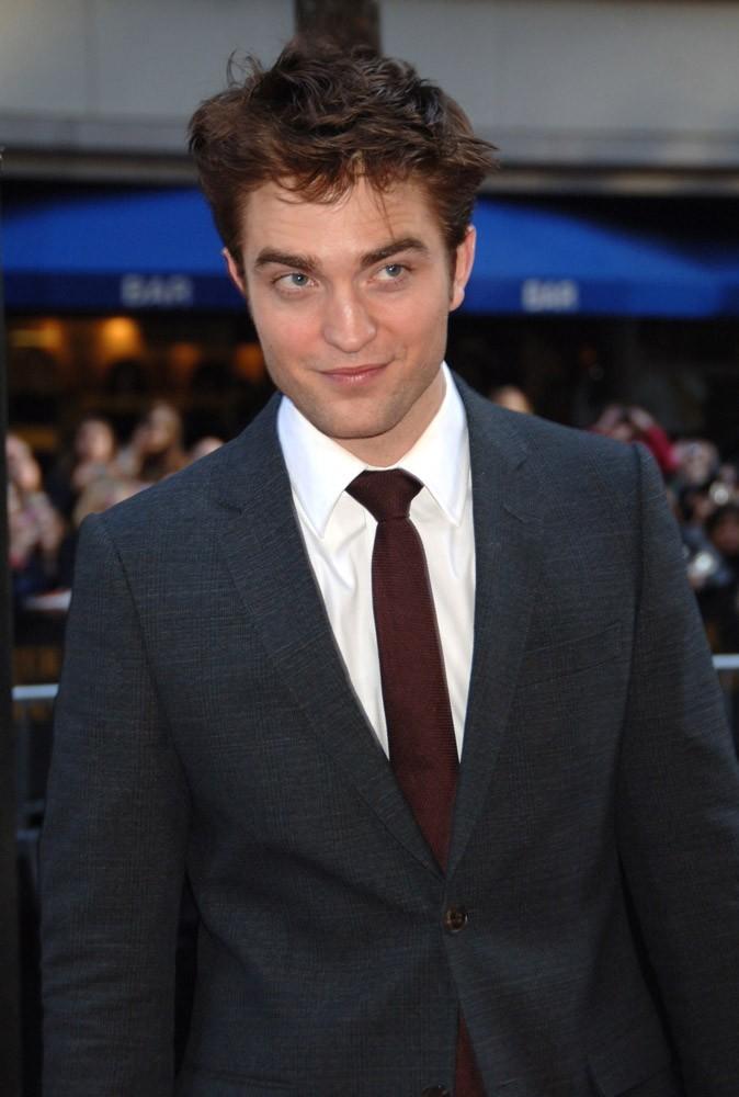 Photos : Robert Pattinson en 2011 à la première de De l'eau pour les éléphants, à New York