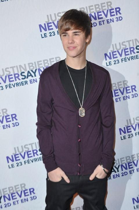 Existe-il des cures de désintox Justin Bieber ?