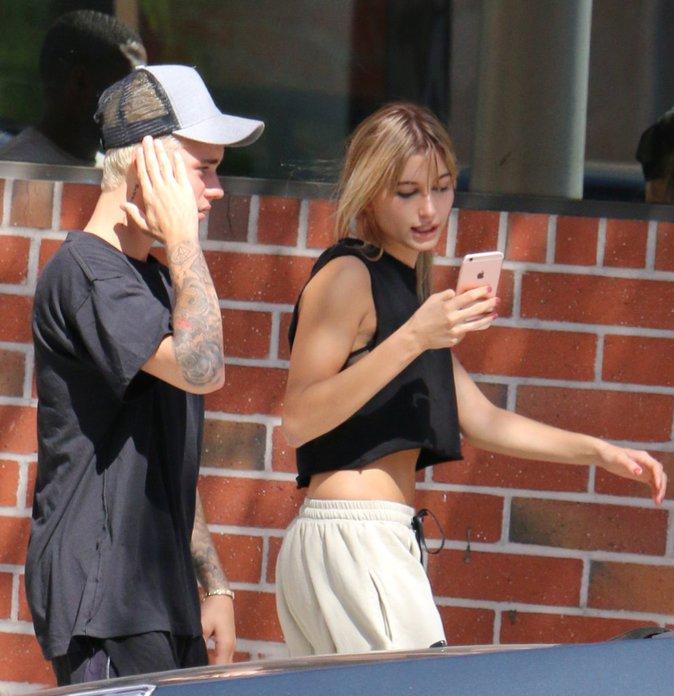 Photos : Justin Bieber complètement nu : découvrez les photos qui font le buzz !