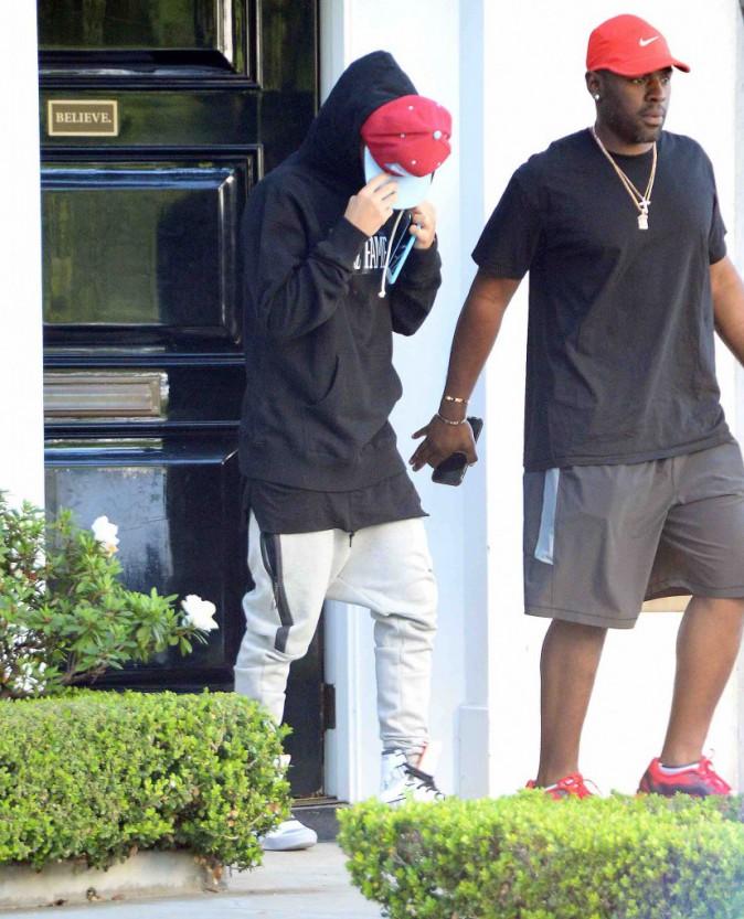 Justin Bieber : en manque d'amis ? Il se confie à un étranger !
