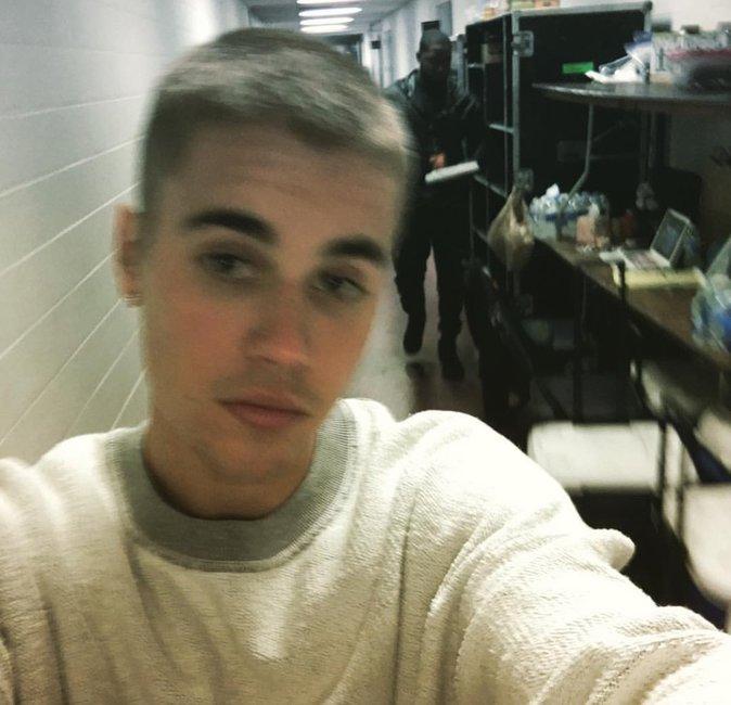 Il a tout rasé