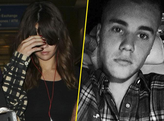 Photos : Justin Bieber menace ses fans et Selena Gomez, son ex le clashe !