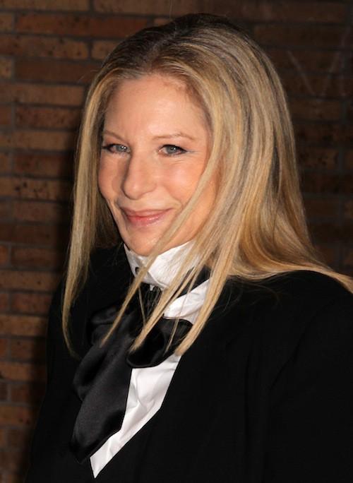 Barbra Streisand a fait un don très généreux