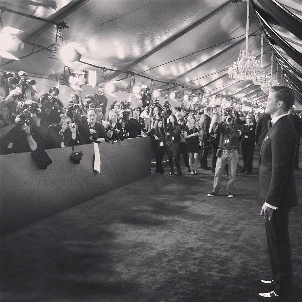 Photos : Justin Timberlake débarque en force sur Instagram !