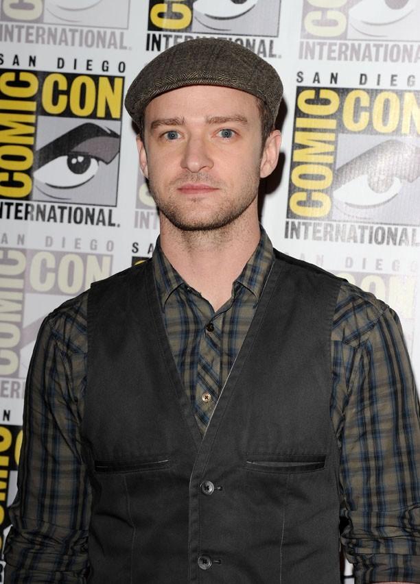 Justin Timberlake n'arrête plus de tourner...