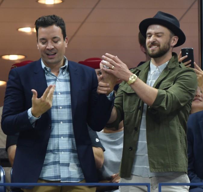 Photos : Justin Timberlake et Jessica Biel dévoilent de nouvelles photos de leur adorable baby boy !