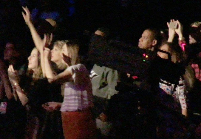 Photos : Justin Timberlake : ses groupies ? Beyoncé et Taylor Swift !