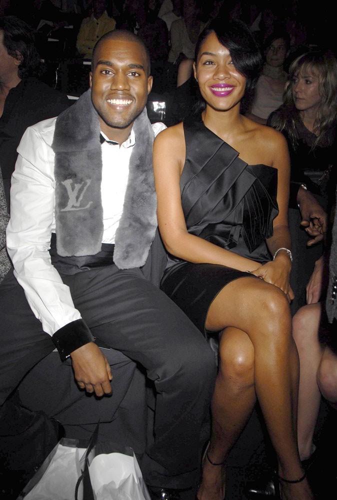 Photos : Kanye West en 2006